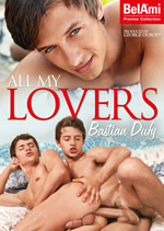 All My Lovers - Bastian Dufy (DVD)