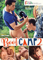 Boot Camp 2 (DVD)