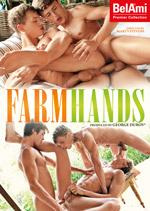 Farm Hands (DVD)