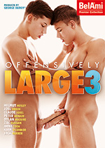 Offensively Large 3 (DVD)