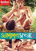 Summer Break 2 (DVD)