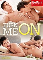 Turn Me On (DVD)